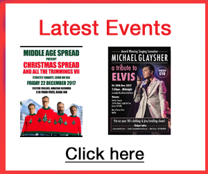 Latest events at Strictly Smartz